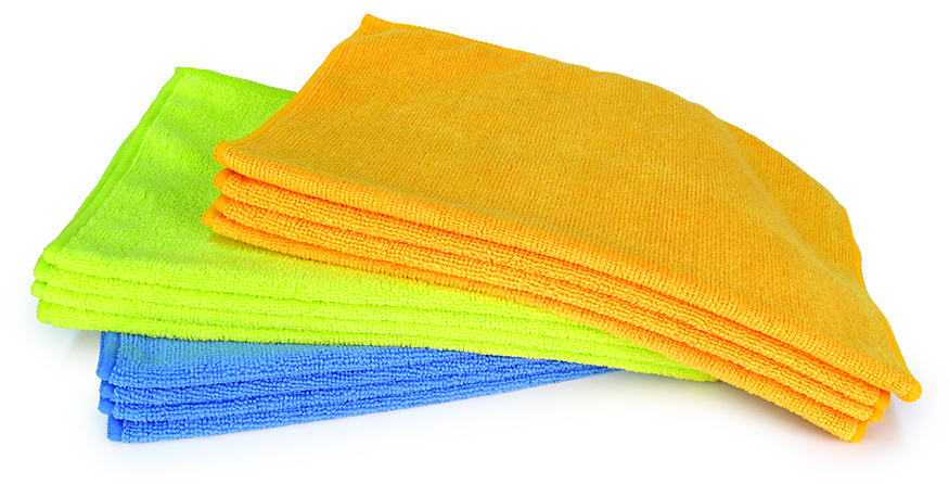 Do You Wash Microfiber Cloths Before Use