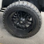 "24"" Fuel Wheel 37"" Toyo Tire"