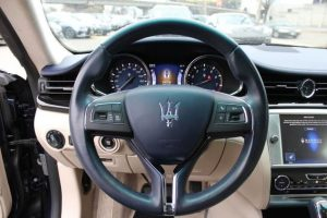 A brief History of the Maserati Trident