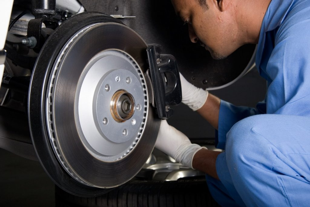 Dangers of DIY Brake Adjustments