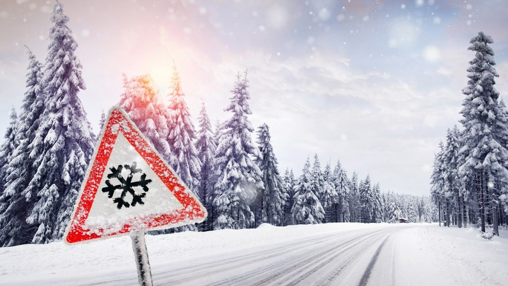 Winter Safety Essentials for Your Land Rover