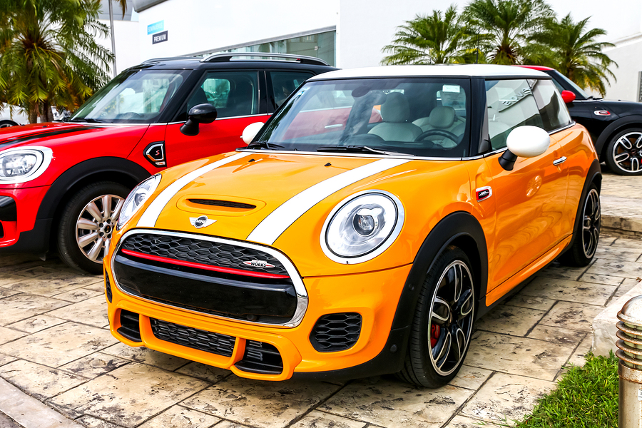 Houston Used Pre Owned Mini Cooper For Sale In Houston TX