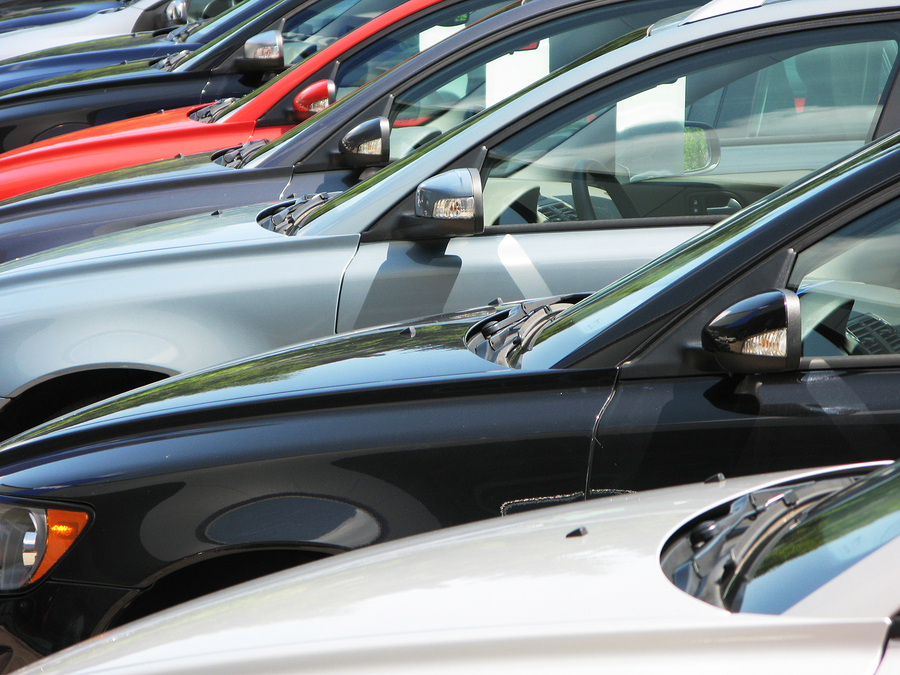 Pre Owned Used Cars