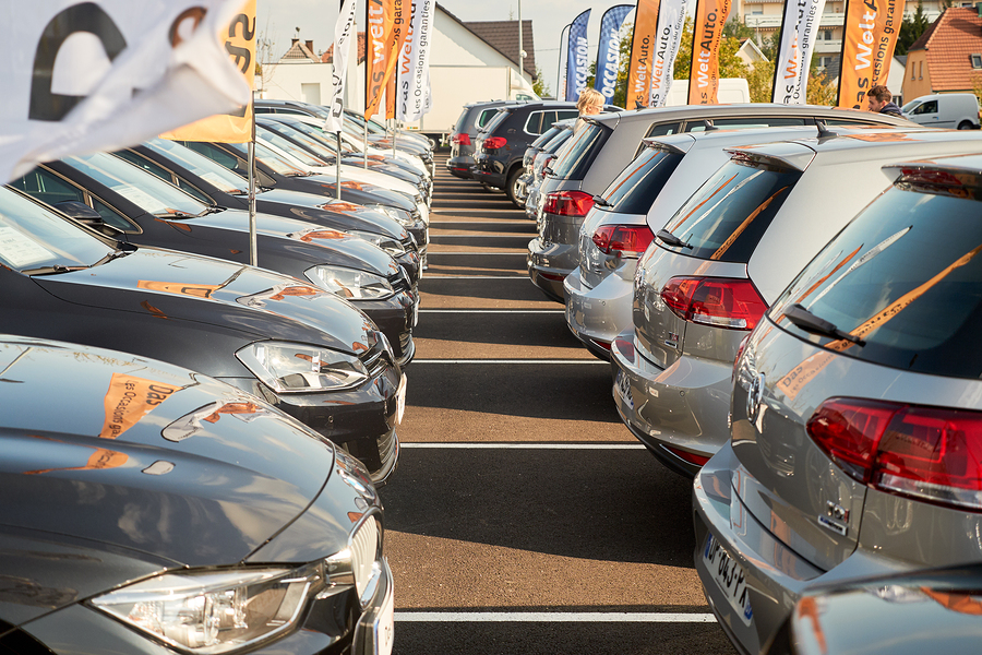 Pre Owed Used BMW's