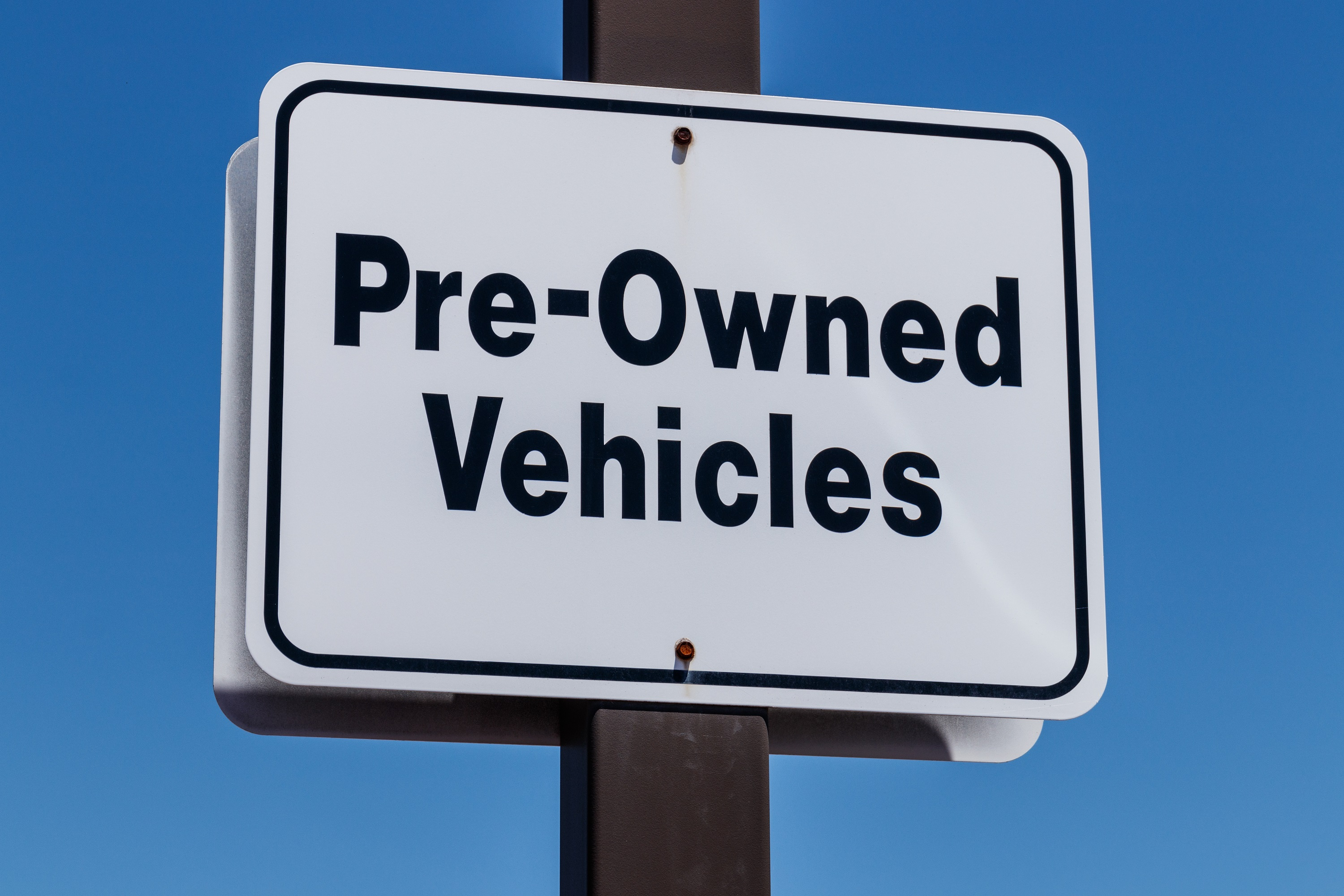 pre-owned vehicles in Houston