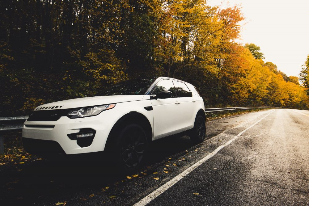 Land Rover Facts: What You Need to Know