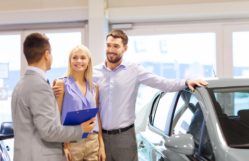 5 Things to Consider When Buying a Used Car