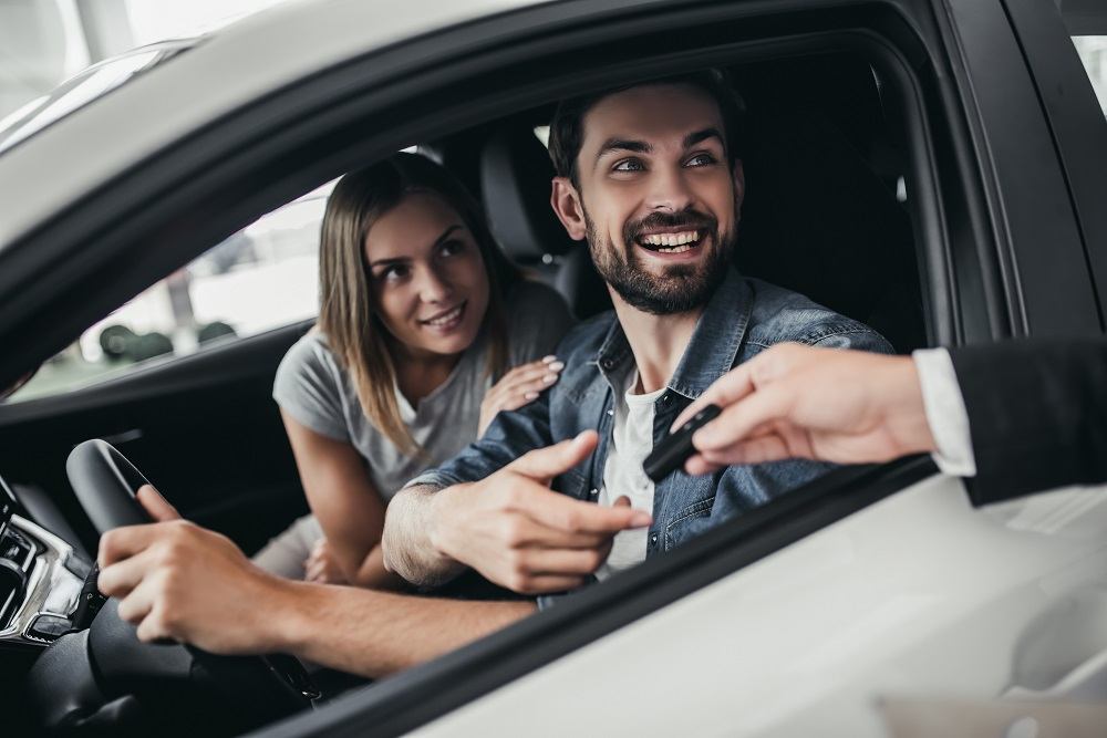 Tips to Consider When Purchasing a Certified Pre-Owned Vehicle