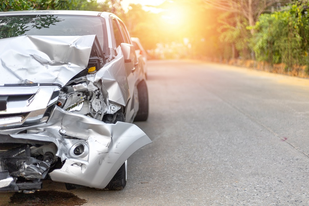 How to Choose a Body Shop After a Car Accident