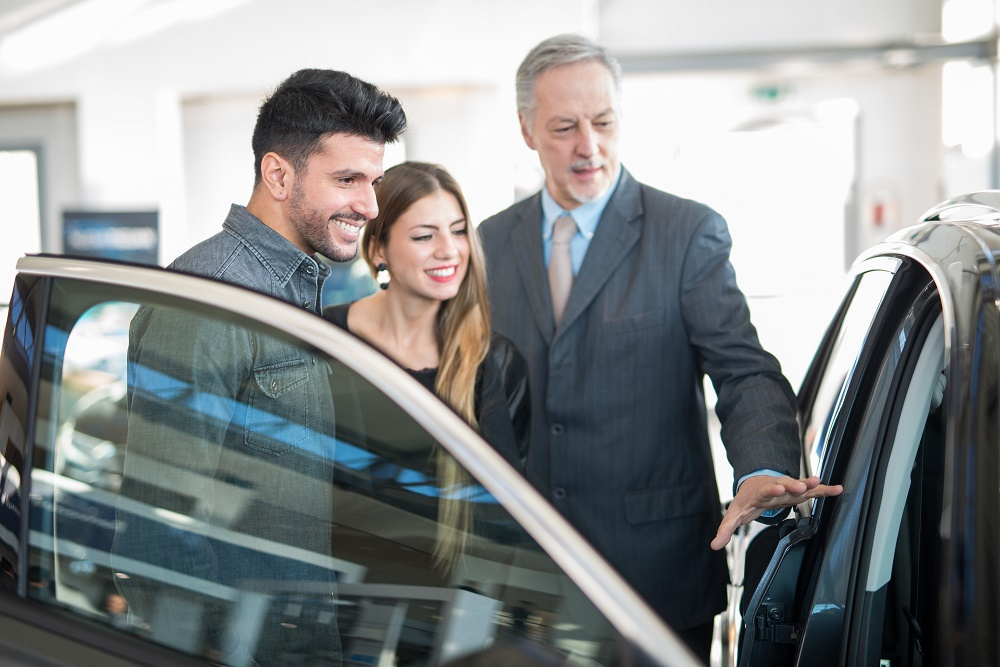 Top Reasons to Buy a Used Car
