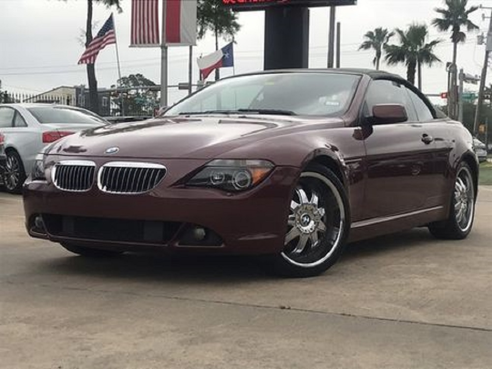 BMW Service in Houston, TX