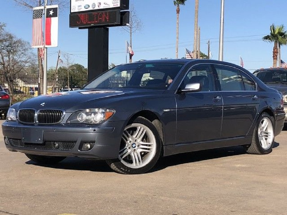 Ranking the Best Used BMWs