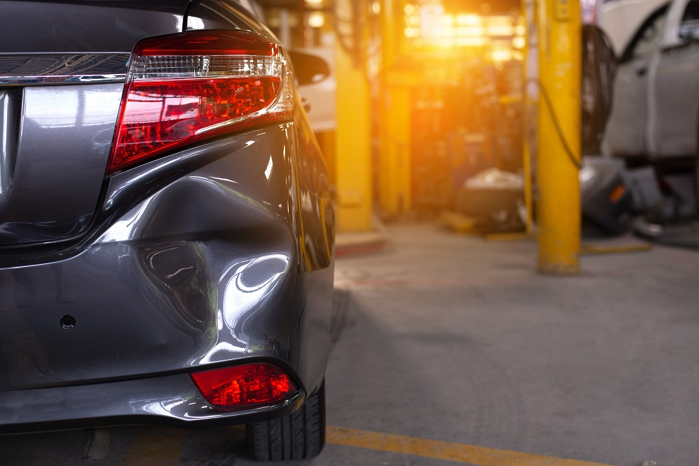 Reasons You Should Get Auto Body Repair