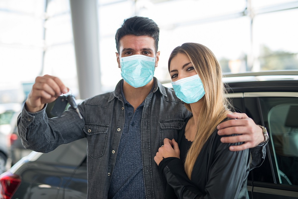 Buying a Car during the Pandemic: A Close Look