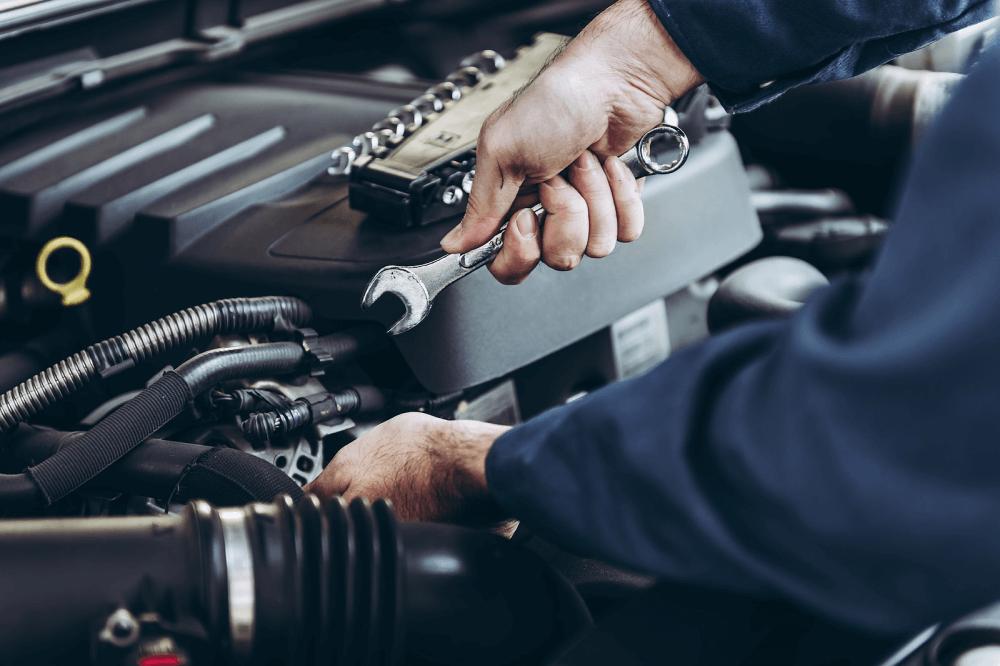 Auto Repair Shop in Houston TX