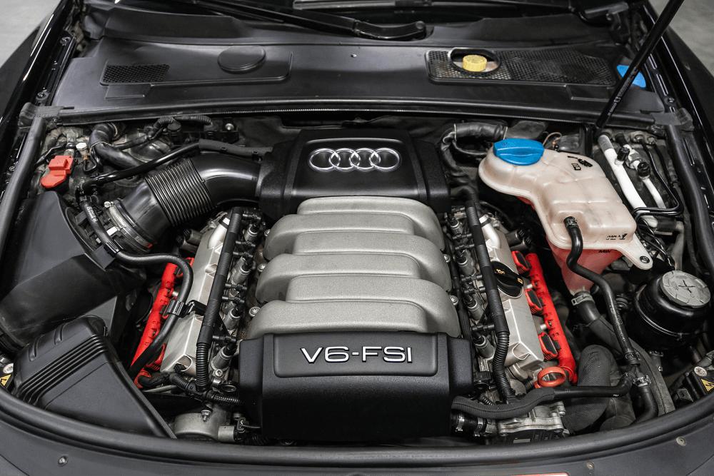 Audi Car Maintenance