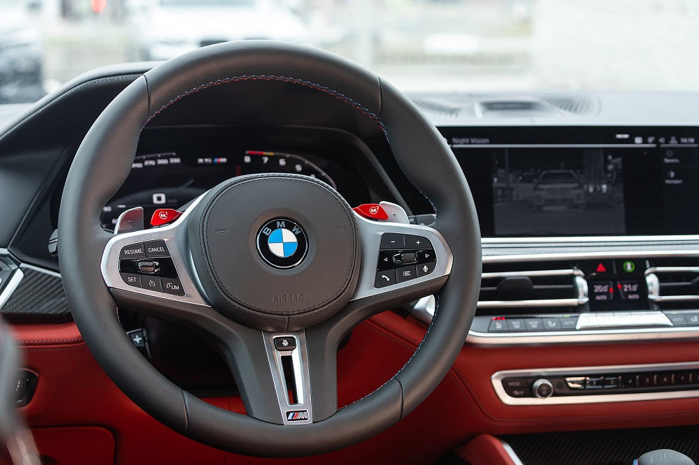 Pre-Owned BMW Houston