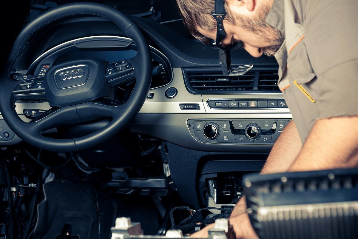 Tips on Finding the Best Audi Mechanic