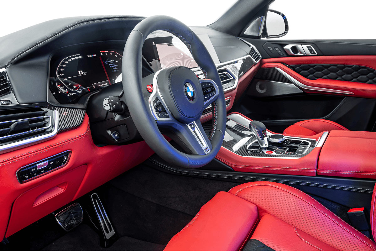 Used BMW Luxury Cars for Sale in Houston, TX