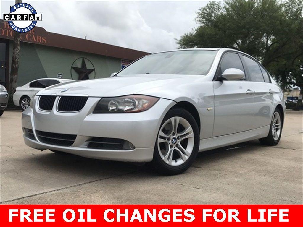 BMW Dealership Houston