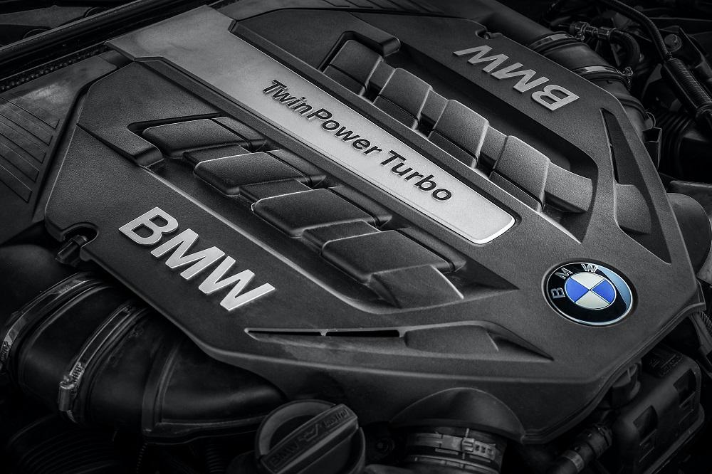 BMW Service Houston TX