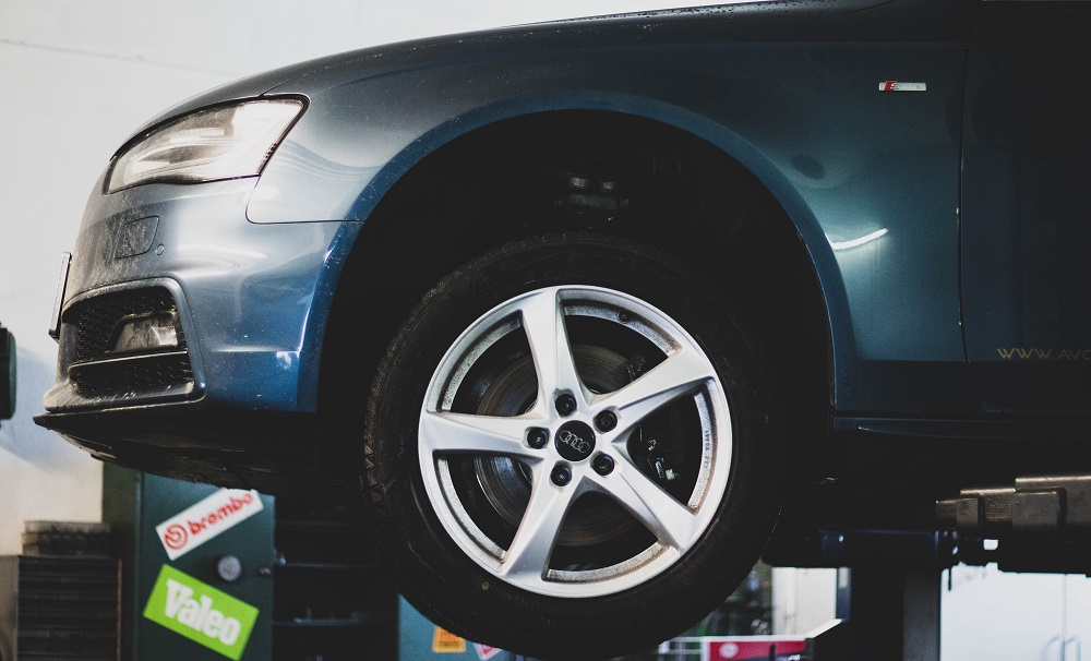 Audi Service Houston TX