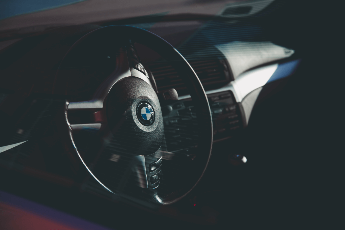Common Signs of Misalignment in Your BMW