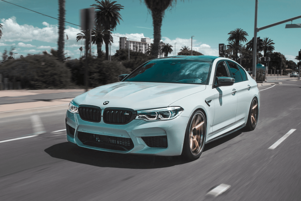 BMW Collision Repair Houston