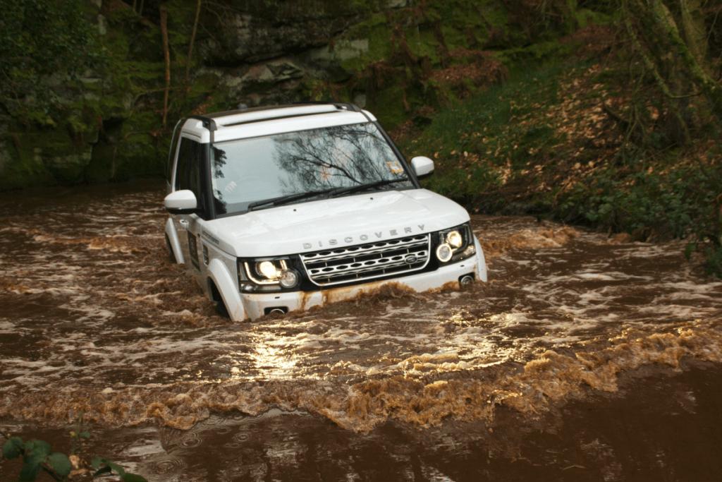 Land Rover Repair Shops Houston TX