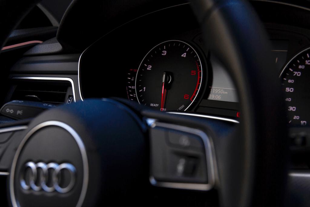 Audi Body Shop Houston
