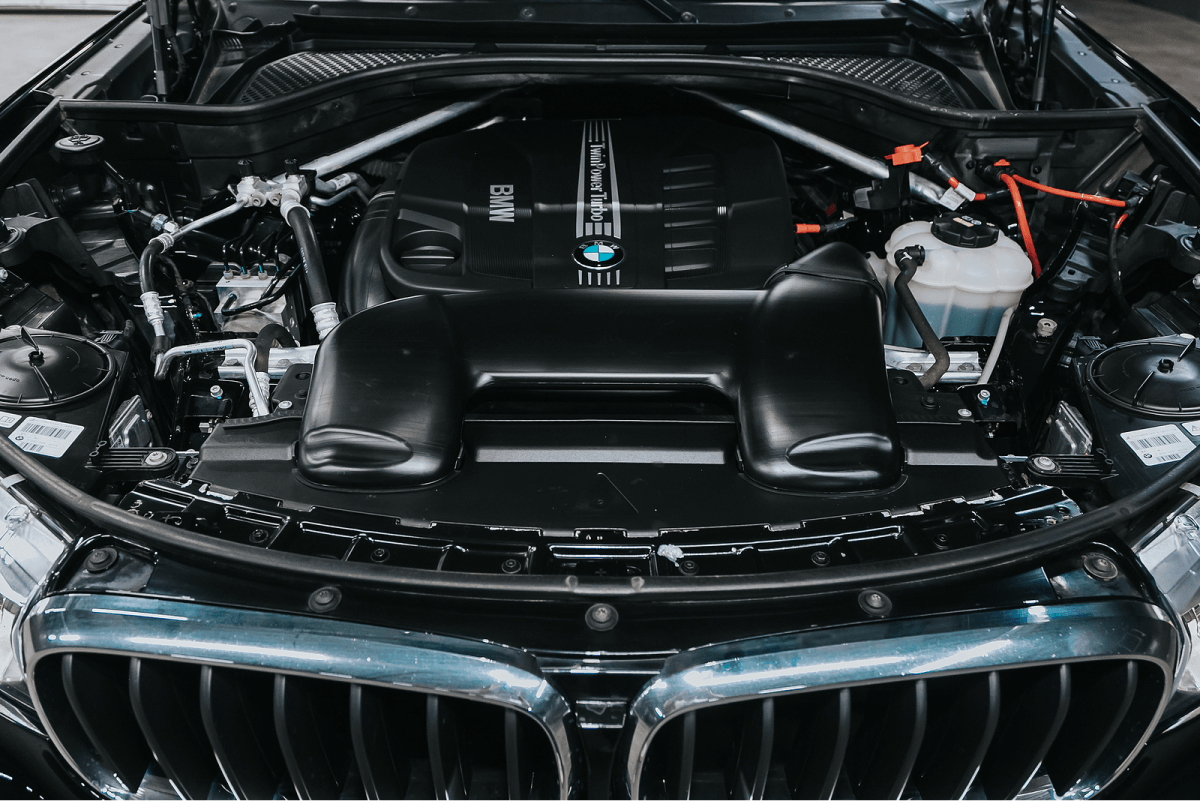 When Do You Need a BMW Mechanic?