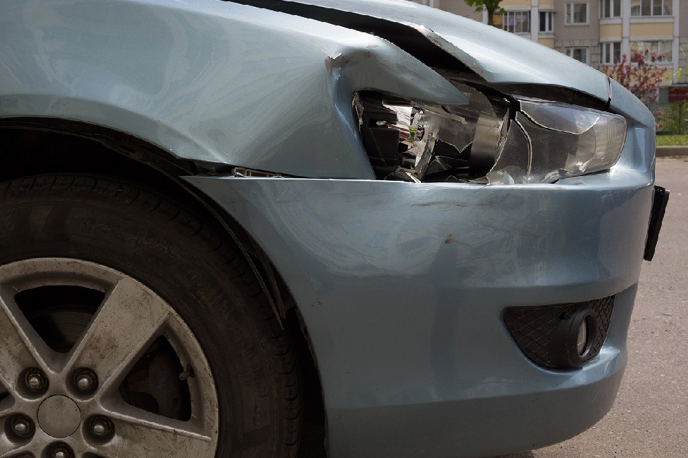 Summer Is the Perfect Time for Car Dent Repair