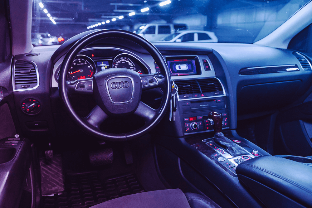 Audi Maintenance Houston