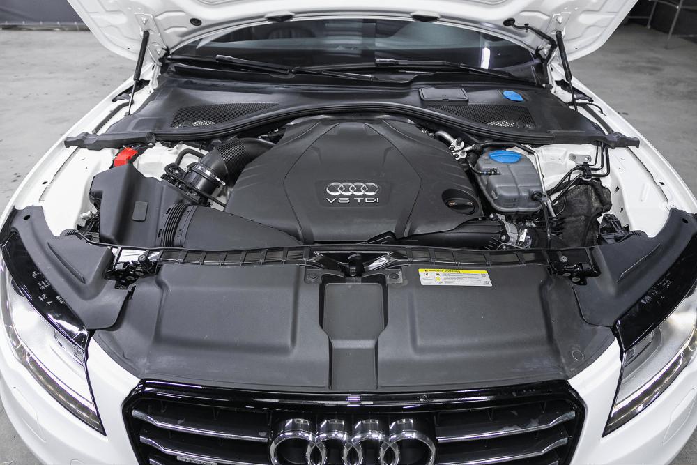 Audi Repair Houston