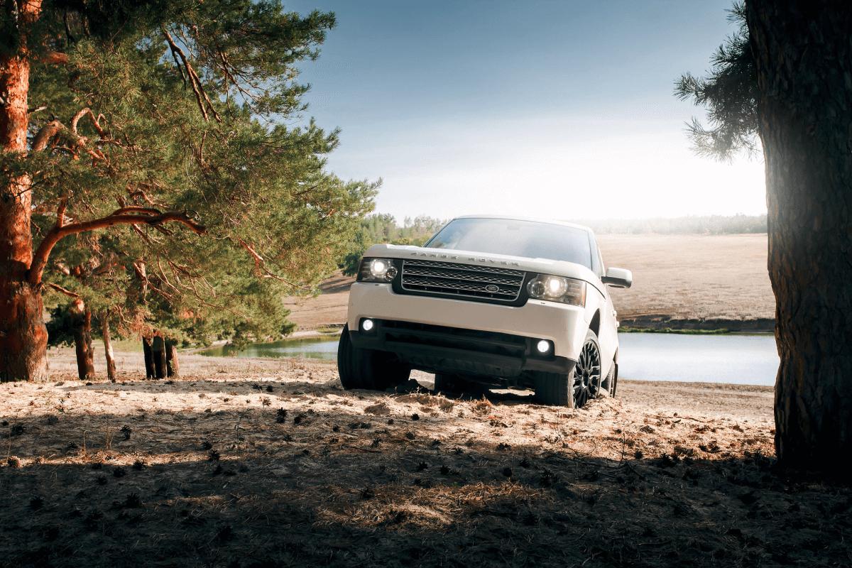 Land Rover Repair Shop Houston TX