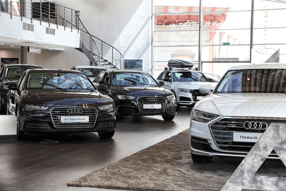 What You Need to Know about Low Fuel Pressure in Your Audi