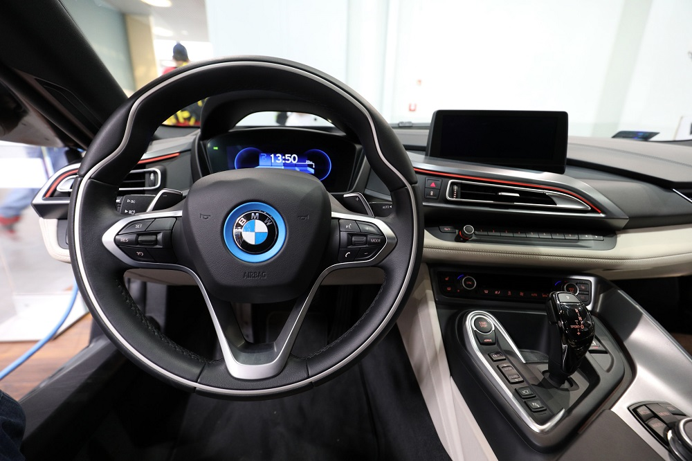 Where to Get Trusted Service for Your BMW's Bad HVAC Blower