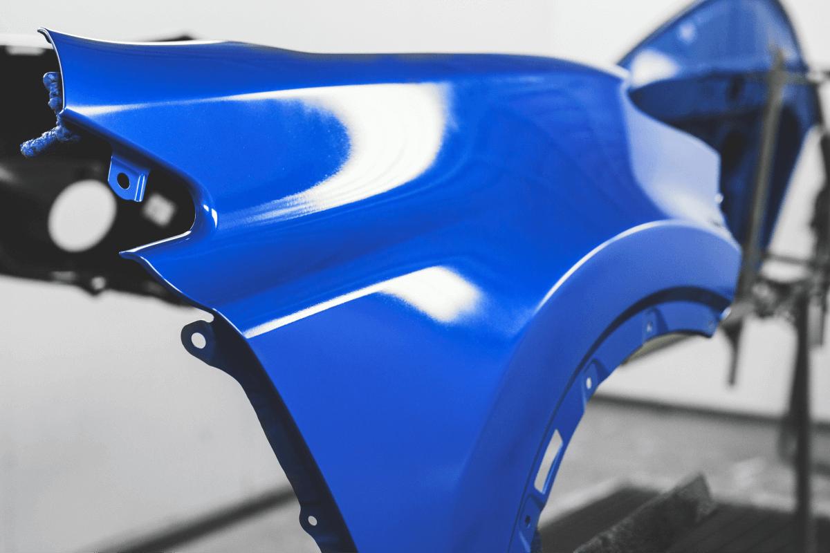 Why You Should Fix Minor Bumper Damage