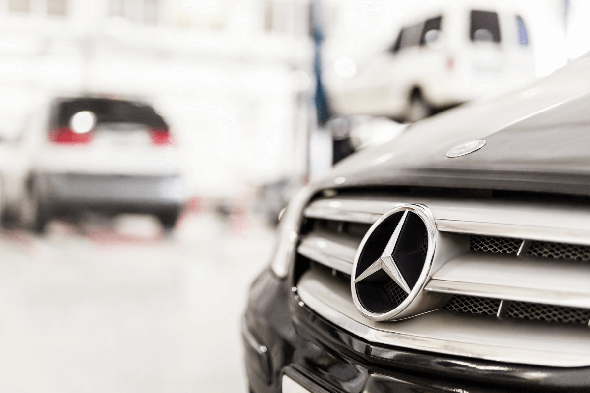 Tips on Making Your Mercedes-Benz Last Over 100,000 Miles
