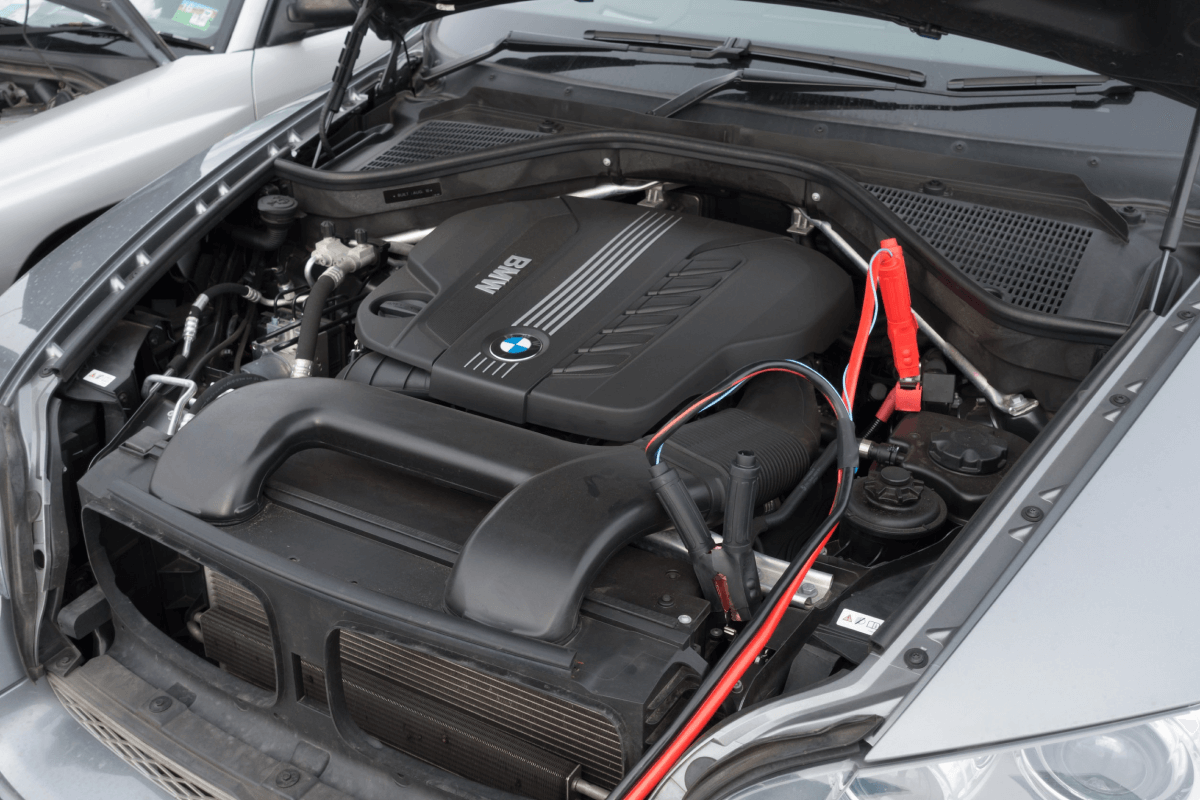 Reasons Your BMW Steering Wheel Is Vibrating