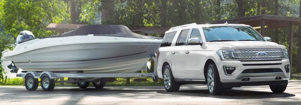 Ford Expedition Towing Capacity >> How Much Can The 2019 Ford Expedition Tow