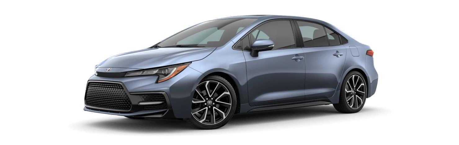 Toyota Corolla 2020: diseño refinado y eficiente