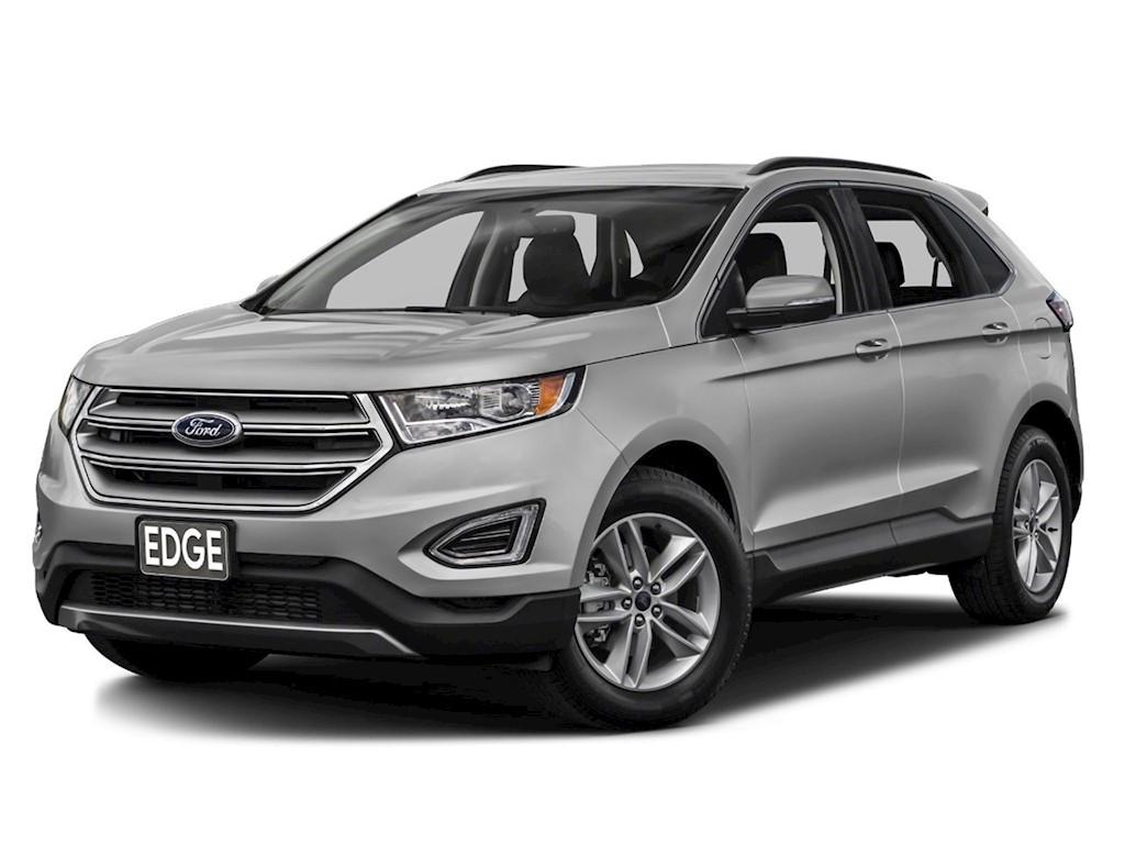 Ford Edge 2020. Elegancia y óptima calidad automotriz