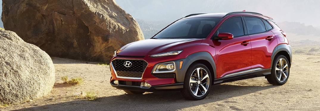 Best camping accessories for a 2020 Hyundai Kona available in Victoria, BC in 2020