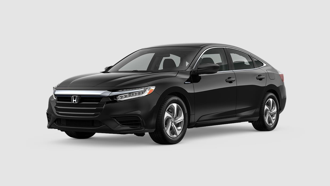 what colors does the 2020 honda insight come in