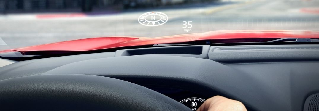 Step-By-Step Instructions to the Honda Head-Up Display Features
