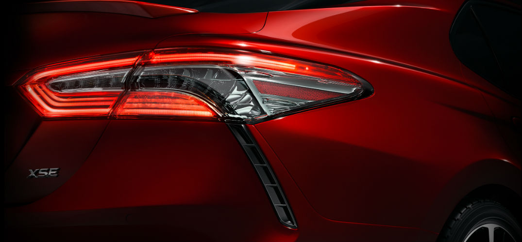 Release date for the 2018 Toyota Camry