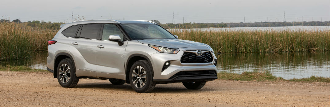 Learn More about the Toyota Highlander with the Becoming Highlander Docuseries