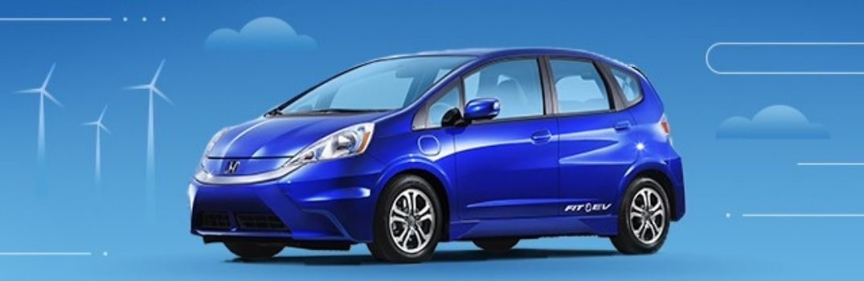 Honda SmartCharge