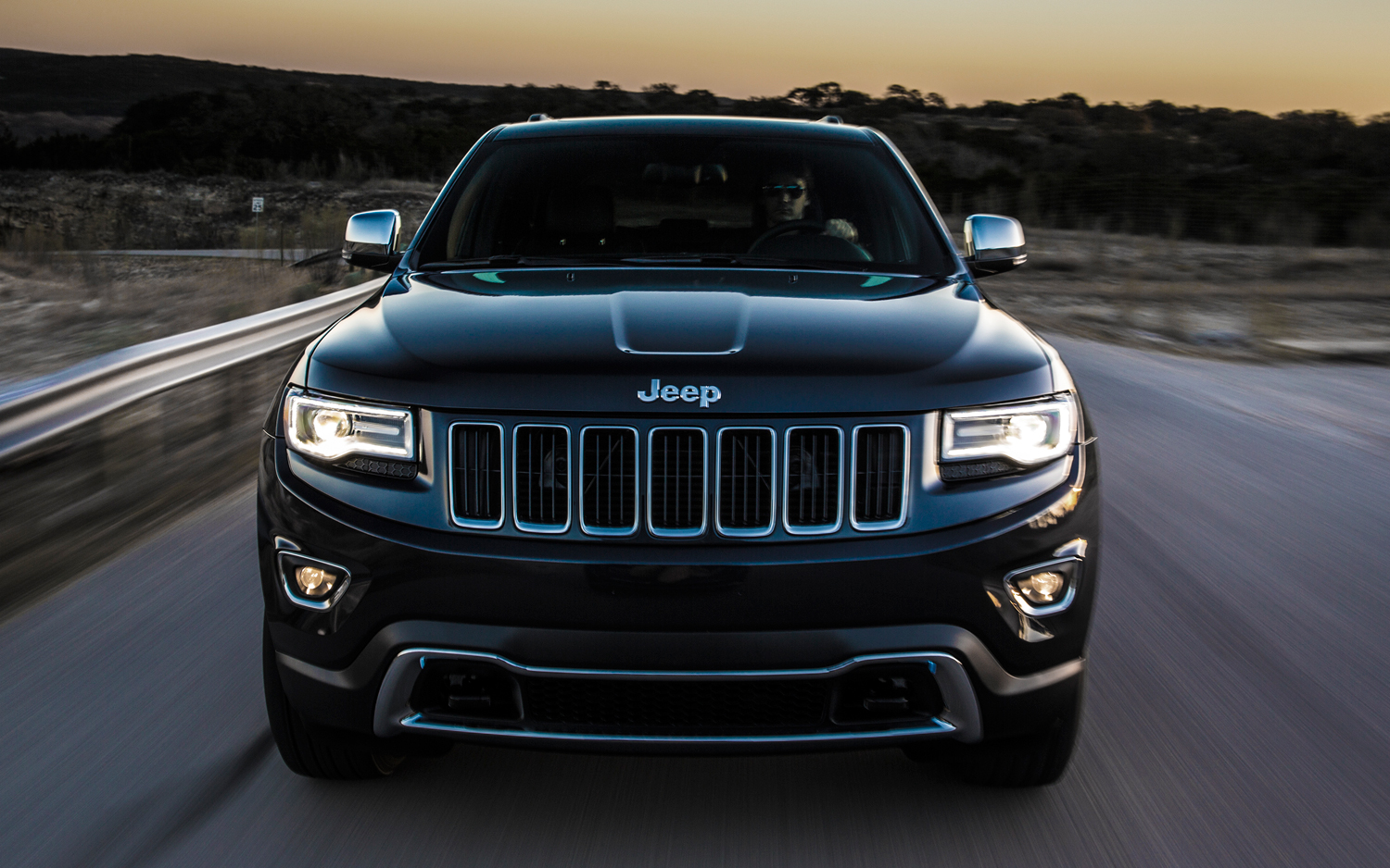 2014-Jeep-Grand-Cherokee - Palmen Motors